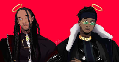 Ty Dolla $ign and Jeremih confirm MihTy album tracklist