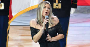 Twitter did not hold back on Fergie's All-Star Game performance of the National Anthem