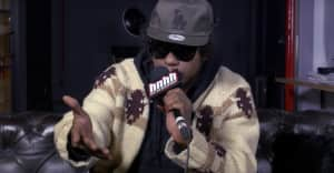Watch Ab-Soul Talk About The Illuminati And UFOs In A New Interview