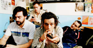"""The 1975 share new song """"The Birthday Party"""""""