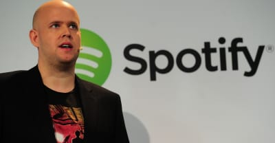 A $1.6 billion copyright lawsuit claims 21% of Spotify's music could be unlicensed