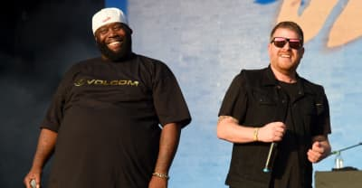 "Run The Jewels share new song ""The Yankee and the Brave"""