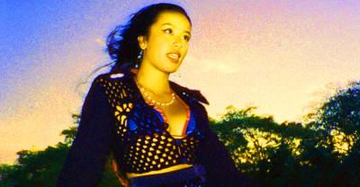 "NAYANA IZ finds inner strength on tenacious new song ""Rani"""