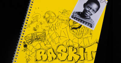 Stream Dizzee Rascal's New Album Raskit