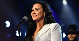 """Demi Lovato returns with new song """"Anyone"""""""