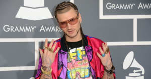 Riff Raff accused of drugging and raping a woman in 2013