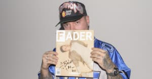 Hear every song mentioned in J Balvin's episode of The FADER Uncovered