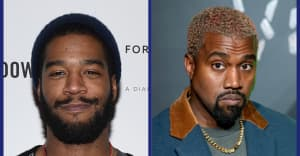 Kid Cudi says Kanye West wants to make a second Kids See Ghosts album