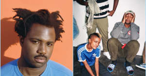 "Sampha and Syd team up on new song ""Show Love"""