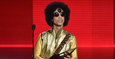 Prince memoir The Beautiful Ones due in October
