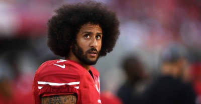 A lyric referencing Colin Kaepernick was removed from Madden NFL 19's soundtrack