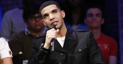 Degrassi writer claims Drake lawyered up after his character got a wheelchair
