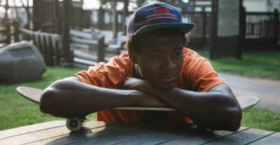How an experimental skate doc turned into an Oscar-nominated movie