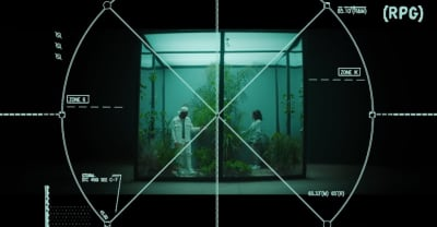 """Watch Kehlani and 6LACK's OA-inspired """"RPG"""" video"""