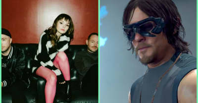 Chvrches share new song written for Death Stranding video game