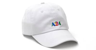 Duh, film distribution company A24 made merch that rules