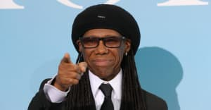 Nile Rodgers to curate London festival Meltdown