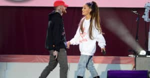 "Ariana Grande shares Mac Miller tribute: ""You were my dearest friend"""