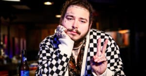 Meet the haunted spirit box that's placed a curse on Post Malone