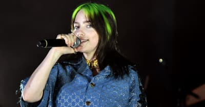 Billie Eilish and Lizzo to perform at 2020 Grammys