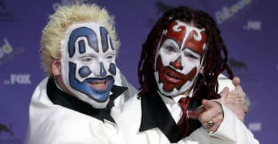 Juggalo makeup has the power to beat certain facial recognition