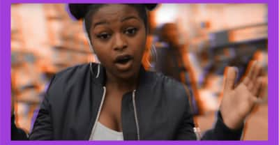 A Short Primer On Nadia Rose, The Witty U.K. Rapper Whose Bars Are Deadly Serious