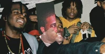 """Watch A$AP Ferg ride around NYC in his new video for """"Plain Jane"""""""