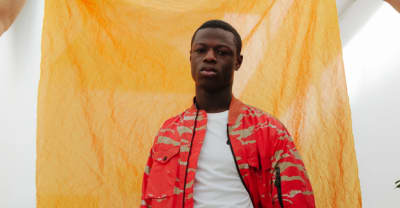 "J Hus's Success Is Second Nature On ""Common Sense"""