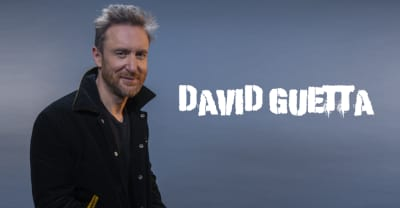 David Guetta explains his close relationship with house music over the years
