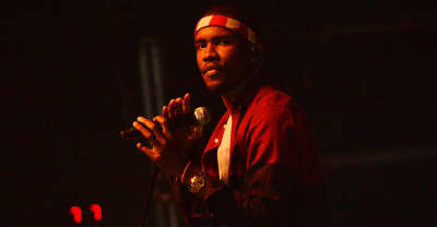 Frank Ocean, Solange, A Tribe Called Quest To Headline Panorama Festival In New York City