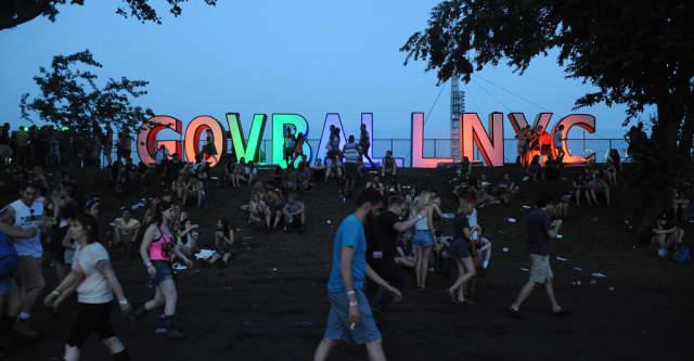 Governors Ball 2021 announced for September 1