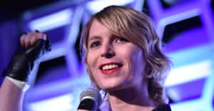 Chelsea Manning is running for Senate in Maryland