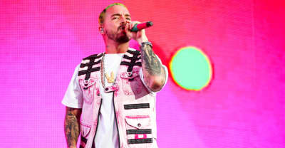 J Balvin will represent reggaeton music in the bonkers-sounding Trolls 2