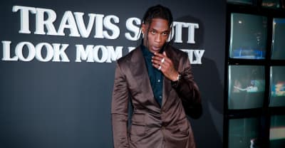 Travis Scott will premiere a new song on his tour of Fortnite
