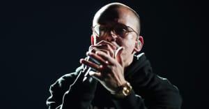 Logic announces Young Sinatra 4 album
