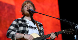 Ed Sheeran announces No.6 Collaborations album, confirms Chance The Rapper track