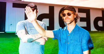 Listen to Justin Vernon and Aaron Dessner's Big Red Machine
