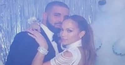 Hear A Preview Of Jennifer Lopez And Drake's New Collaboration