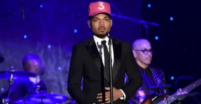 Chance The Rapper sued for $3 million by former manager