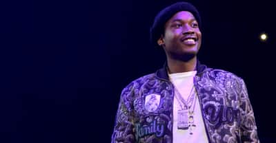 Meek Mill says he'll surprise-release his new album