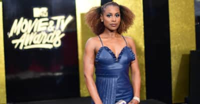 Issa Rae Wants To Make A Gossip Girl For Black Teenagers