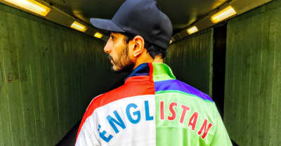 Riz MC's Englistan Mixtape Is A Post-Multiculturalism Shout