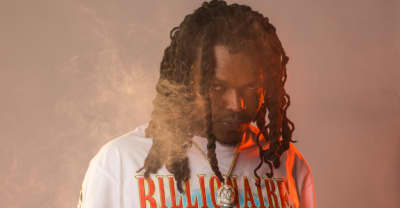 Young Nudy shares new album Rich Shooter