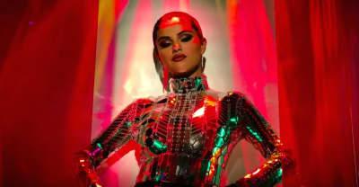 "Watch Selena Gomez's ""Look At Her Now"" video"