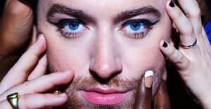 """Sam Smith announces third album, shares new song """"To Die For"""""""