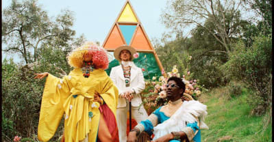 Labrinth, Sia, and Diplo to release debut album next month