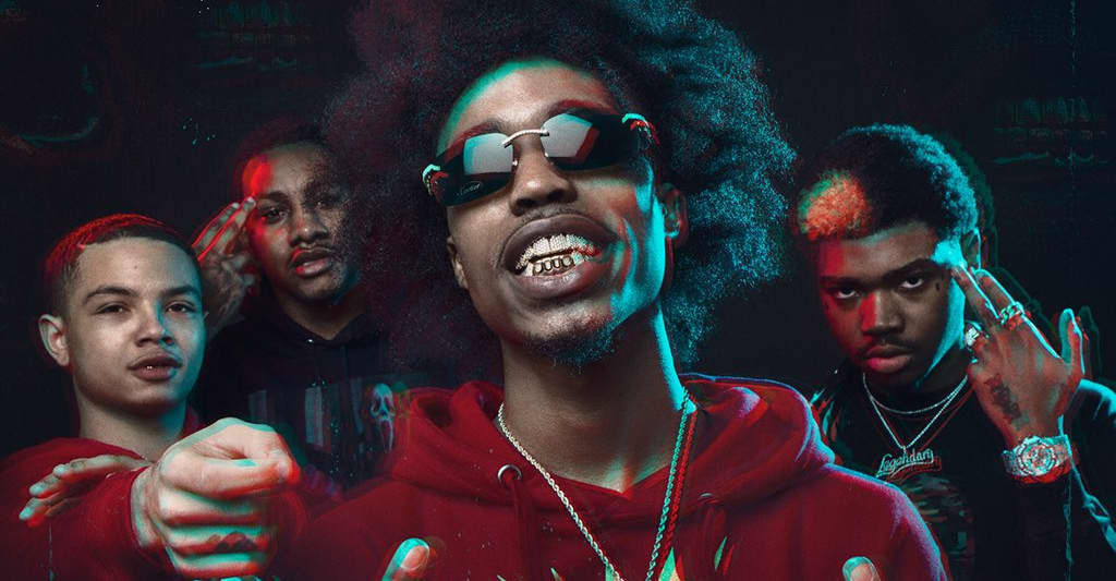 Executive Auto Group >> How SOB X RBE leveled up, from Black Panther to their debut album | The FADER