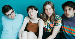 "Frankie Cosmos announce new album, share ""Windows"""