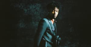 "21 Savage shares ""Spiral,"" his theme from the upcoming Saw movie"