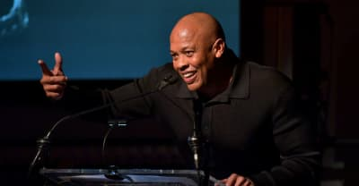 Dr. Dre's The Chronic to be added to Library of Congress